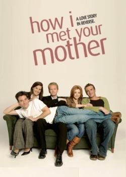 Как я встретил вашу маму, сериал по версии Кураж-Бамбей